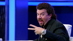 Kenny Powers Photos