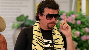 Kenny Powers Lines