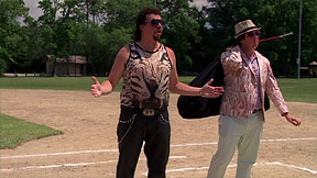 Kenny Powers Baseball Field Speech
