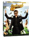 Eastbound & Down DVD / Bluray